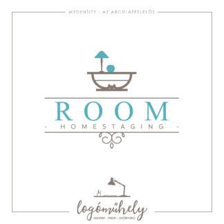 room homestaging logo